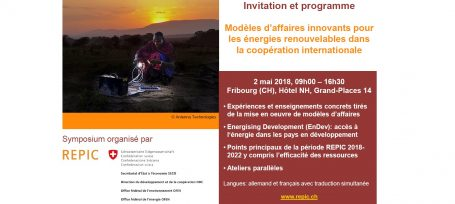 REPIC confernece - program