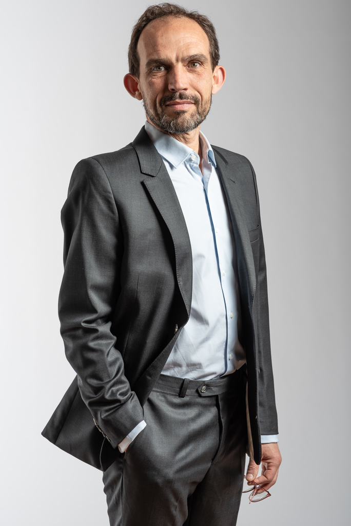 Pierre Pesnel 2021